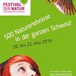 Festival der Natur